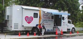 Eastern Kentucky Mobile Health Clinic