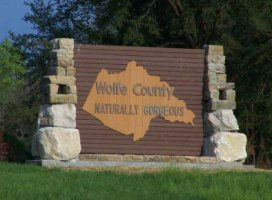 Welcome to Wolfe County